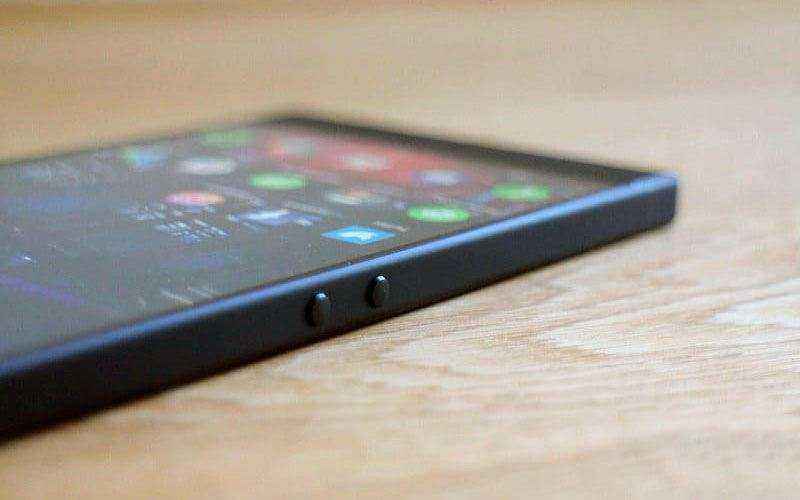 ОС Razer Phone