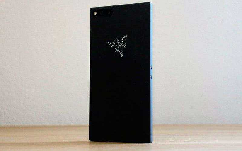 Razer Phone отзывы