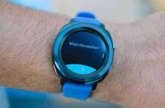 Обзор Samsung Gear Sport — Умные часы с удобными функциями