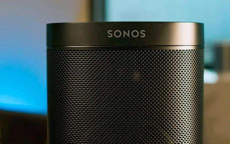 """Результат пошуку зображень за запитом """"голосовой помощник Sonos One"""""""