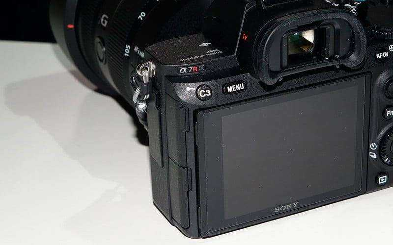 Sony A7R Mark III  отзывы