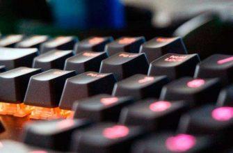 Обзор SteelSeries Apex M750 — Клавиатура с механическими ключами QX2