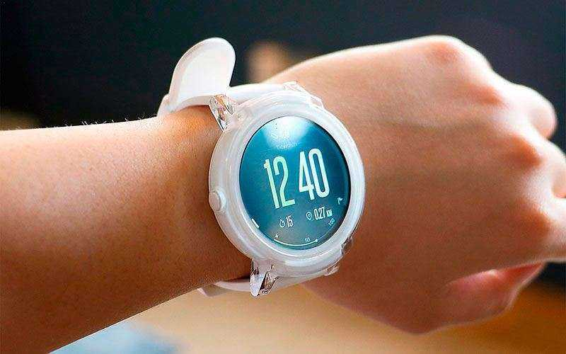 Обзор Ticwatch E — Смарт-часы с доступной ценой и широкими возможностями