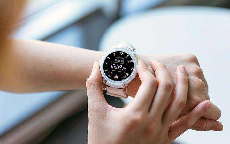 Ticwatch E отзывы