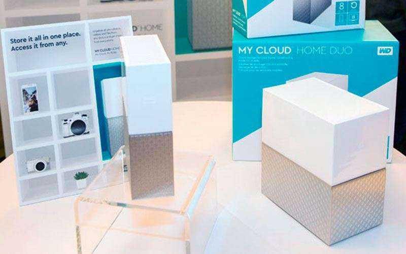 Обзор WD My Cloud Home Duo — Своё Облако Maill, но быстрее и дешевле