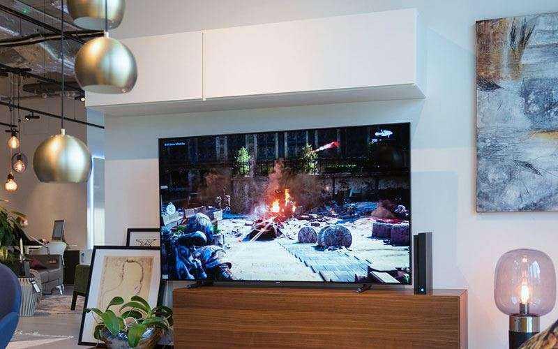 Картинка Xbox One X