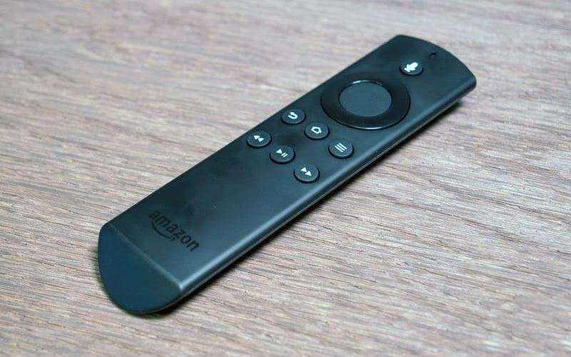 Пульт Amazon Fire TV