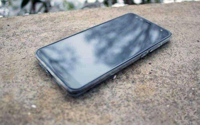 Смартфон Blackview S8