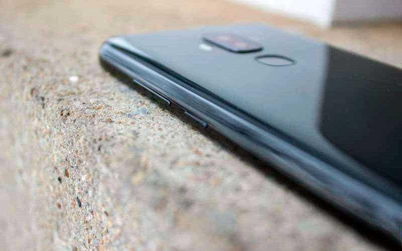 Подключение Blackview S8