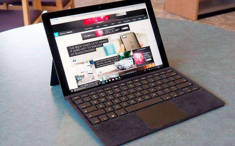 Обзор Eve V — Гибридный и простой планшет трансформер замена Surface Pro