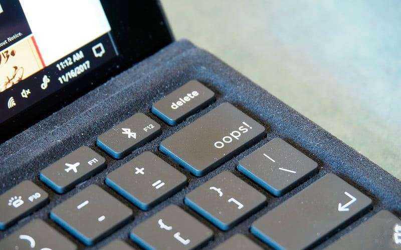 Кнопки клавиатуры Eve V