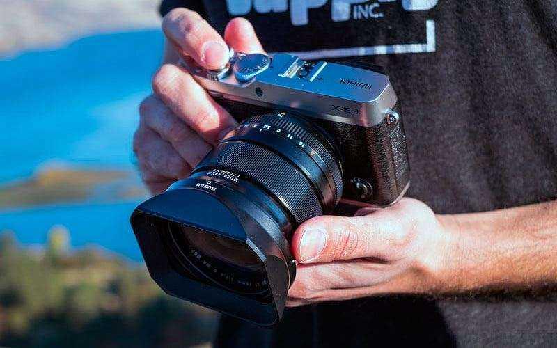 Фотоаппарат и его характеристики