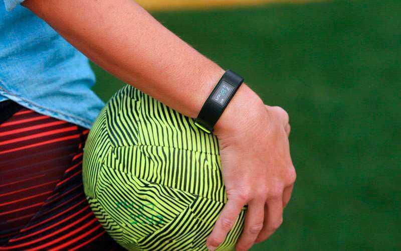 Обзор Garmin Vivosport 2017 — Умные смарт-часы, замаскированные под фитнес-трекер