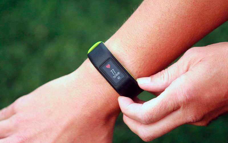 Обзор Garmin Vivosport 2017 — Смарт-часы, замаскированные под фитнес-трекер