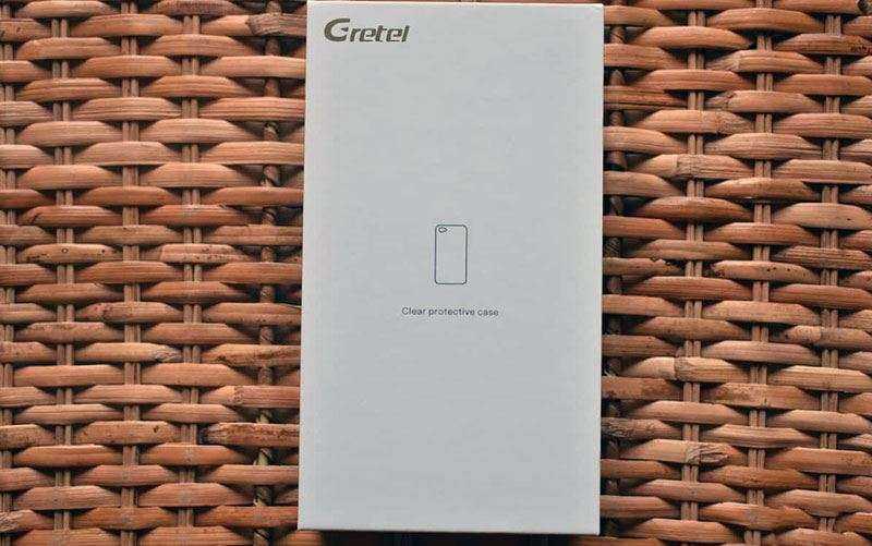 Gretel S55 из коробки