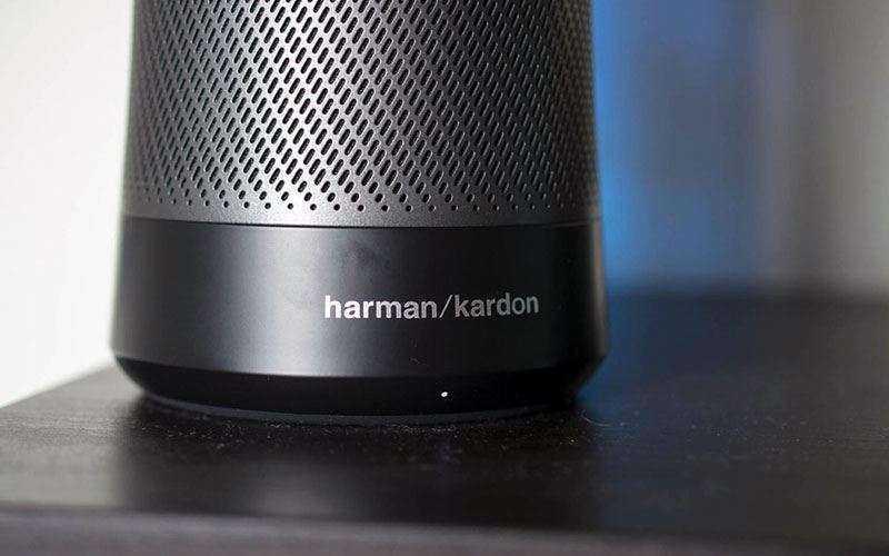 Обзор Harman Kardon Invoke — Этот умный динамик с Cortana даже звучит