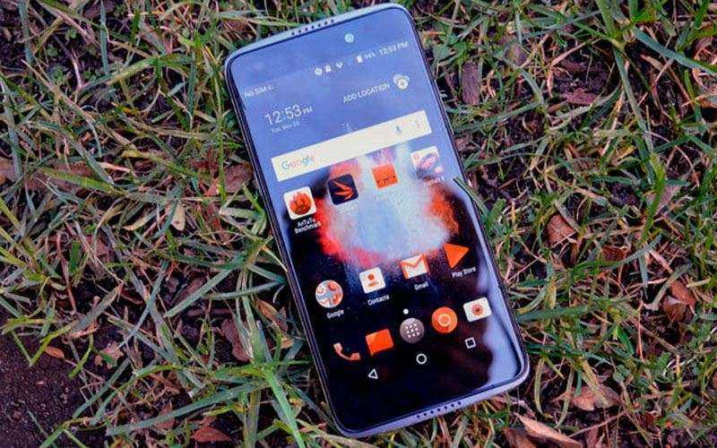Alcatel Idol 5 vs Honor 7X — Сравнение недорогих и производительных Android-телефонов