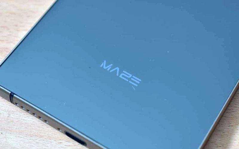 Батарея Maze Blade