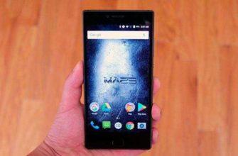 Обзор Maze Blade — Обзор китайской копии флагмана от Sony за 100$