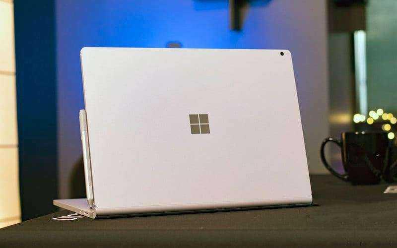 Microsoft Surface Book 2 — Обзор ноутбука трансформера, который лучше и дороже