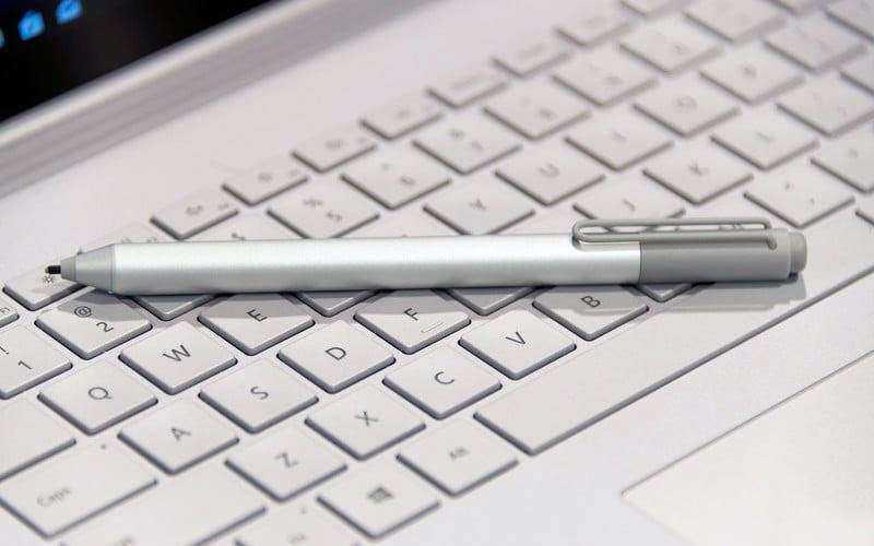 Стилус Microsoft Surface Book 2