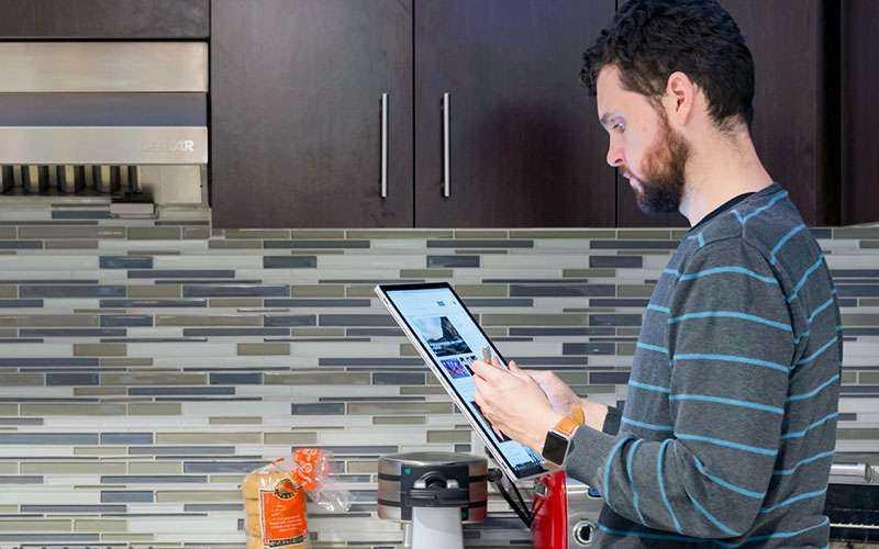 Игры на Microsoft Surface Book 2 и видеокарта
