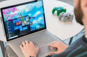 Обзор Microsoft Surface Book 2 — Ноутбук трансформер стал ещё лучше
