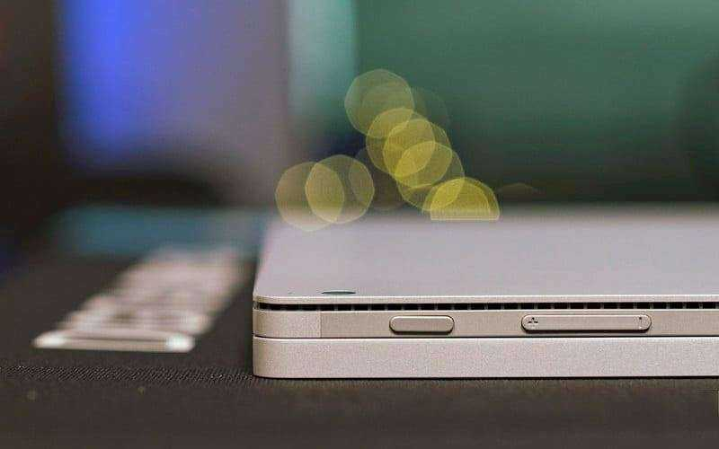 Microsoft Surface Book 2 отзывы