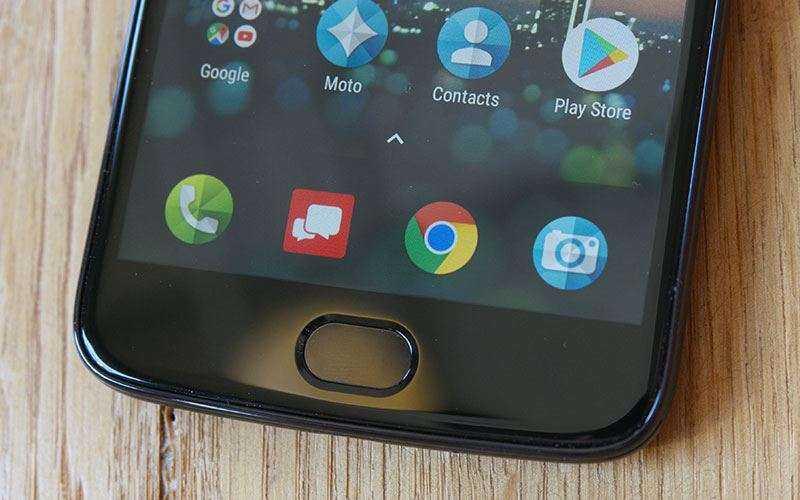 Мультимедиа Moto E4