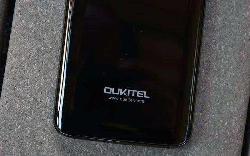 Характеристики OUKITEL U22