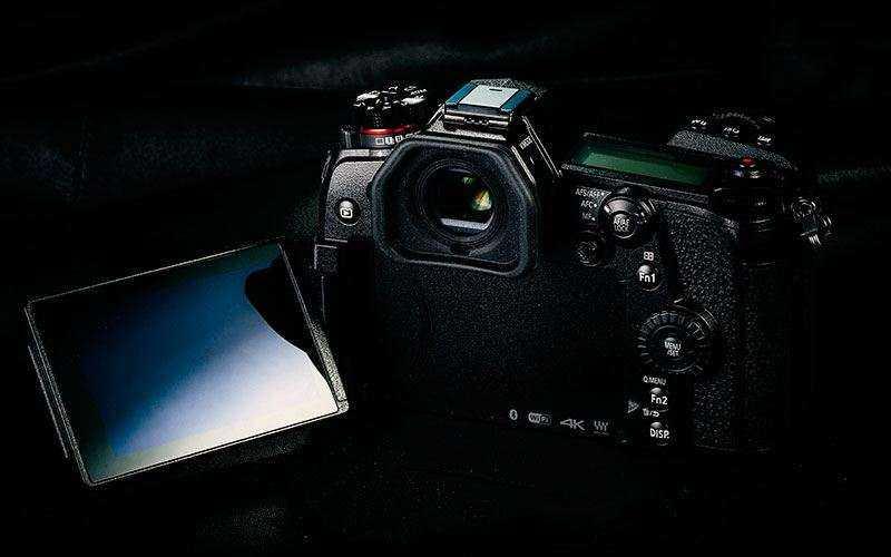 Обзор Panasonic Lumix G9 — Лучшая беззеркальная камера для фотографа
