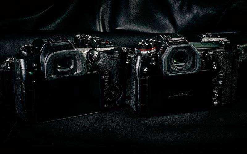 Panasonic Lumix G9 отзывы