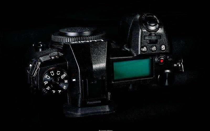 Батарея Panasonic Lumix G9