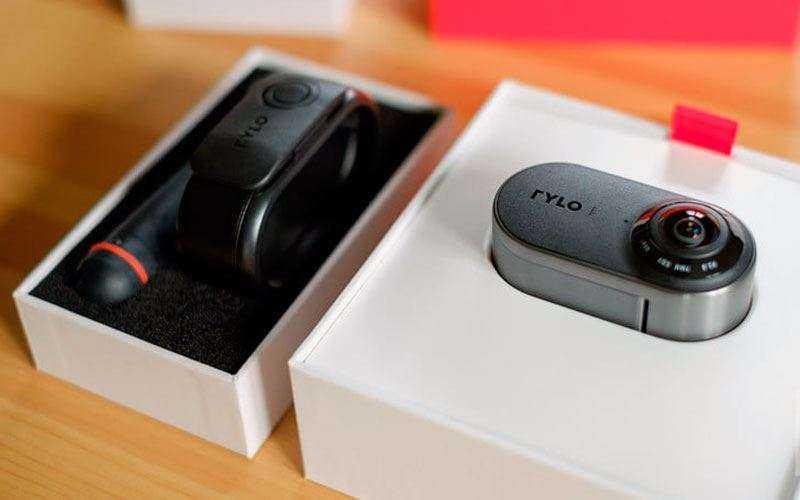 Rylo 360 — Обзор камеры, которая делает полезное видео на 360 градусов
