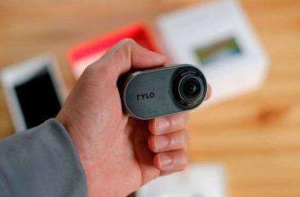 Обзор Rylo 360 — Панорамная камера с полезным видео 360 градусов