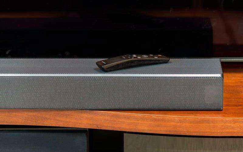 Обзор Samsung HW-MS750 Sound Plus — Саундбар с объёмным и качественным звуком