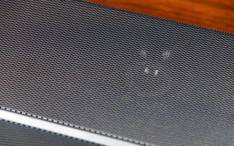 Дисплей Samsung HW-MS750 Sound Plus