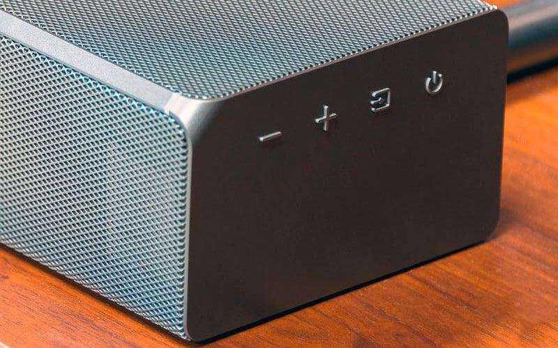 Настройка Samsung HW-MS750 Sound Plus