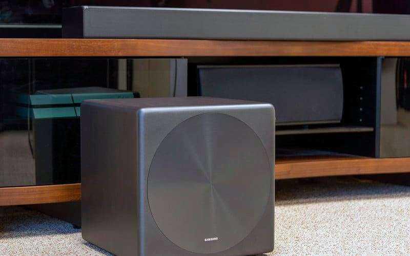 Производительность Samsung HW-MS750 Sound+