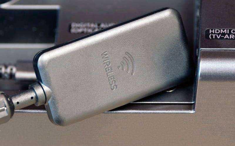 Подключение Samsung HW-MS750 Sound Plus
