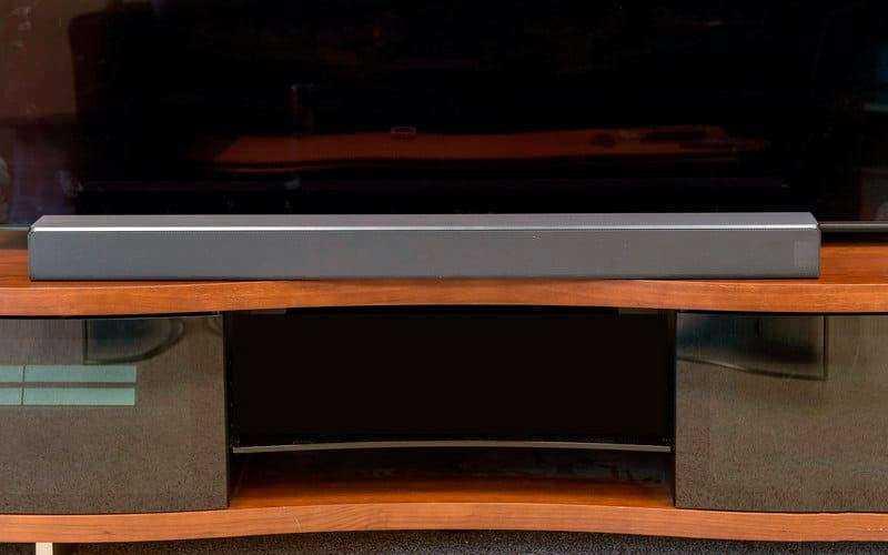 Обзор Samsung HW-MS750 Sound Plus