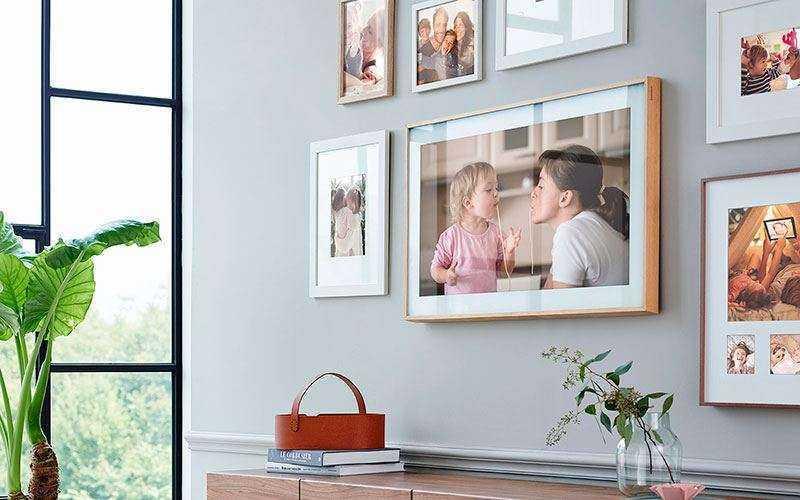 Изображение Samsung The Frame