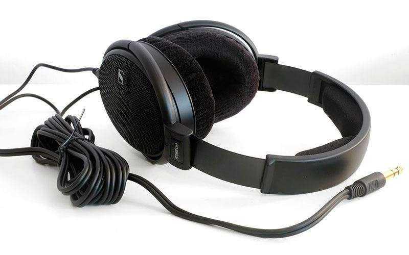 Наушники Sennheiser HD 660 S — Обзор удобной гарнитуры с ясным звуком