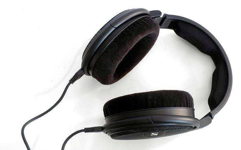 Качество звука Sennheiser HD 660 S