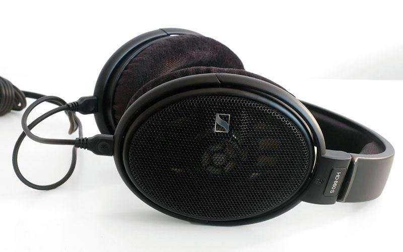 Sennheiser HD 660 S звук