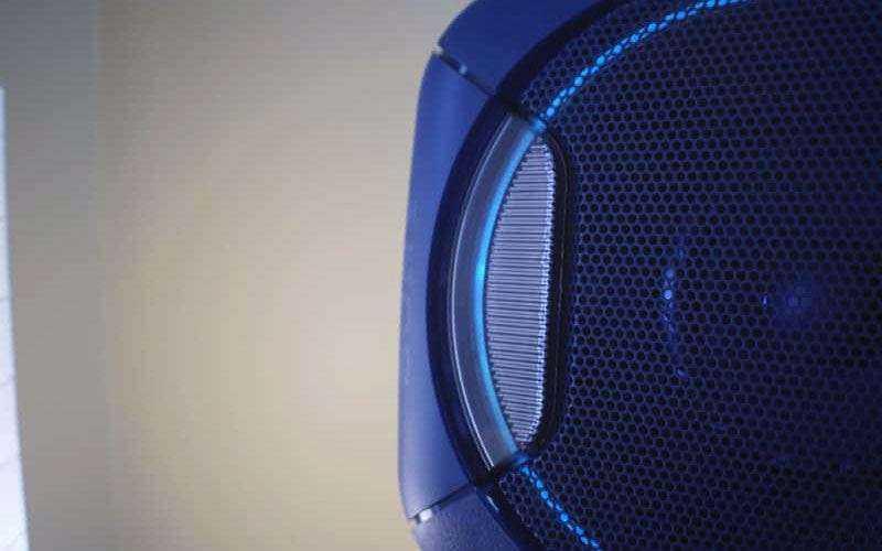 Pder Sony GTK-XB60 EXTRA BASS