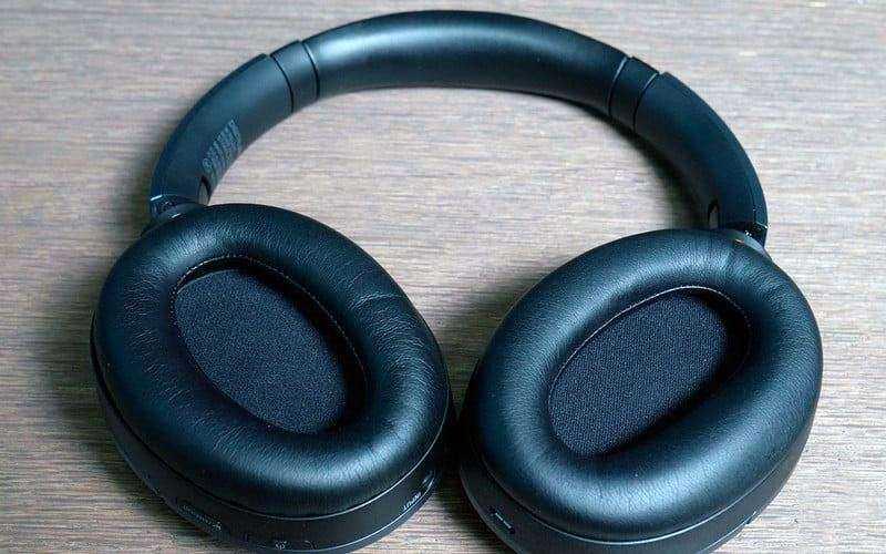 Характеристики Sony WH-1000xM2