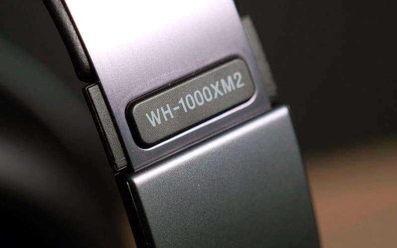 Sony WH-1000xM2 обзор