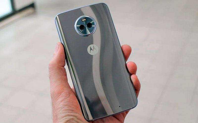 Аккумулятор Sony Xperia XA2 Ultra и Motorola Moto X4