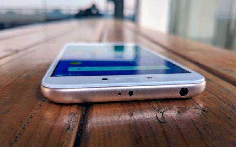Тест Xiaomi Redmi 5A